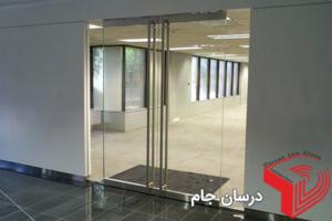 دودبند شیشه ای | دوربند
